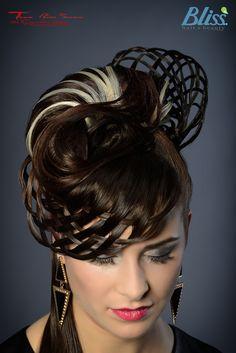 hair design photo by Photo Studio Hair Photography, Photography Ideas, Hair Designs, Photo Studio, Portrait Photographers, Bliss, Hair Beauty, Dreadlocks, Hair Styles