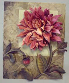 Papertole: Turn those flat paper 2D images into stunning 3D ceramic artwork!