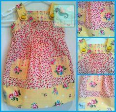 Apple Dress.