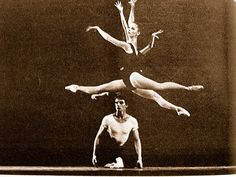 Two of my faves in one shot--Bart Cook and Judy Fugate in The Four Temperaments, Bart's Melancholic has never been equalled. Ballet Pictures, George Balanchine, City Ballet, Pointe Shoes, Dance Photos, Dance Photography, Just Dance, Ballerinas, Dancers