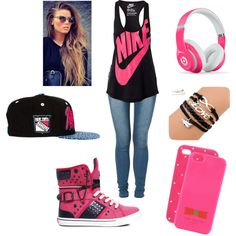 """""""Sin título #14"""" by bery-castro on Polyvore"""