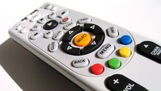 4 Simple Steps to Direct TV Remote Codes
