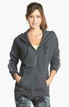 Nike 'District 72' Full Zip Hoodie | #sale #nordstromsale @nordstrom