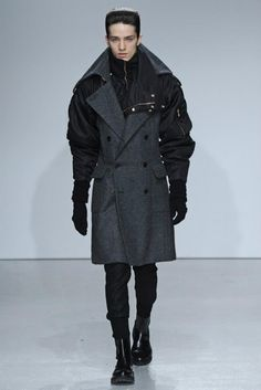 Juun J. 2013-2014 Fall Winter Collection