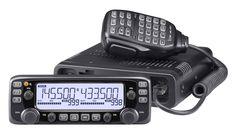 The Icom IC-2730, A Practical Dual Bander with Optional Bluetooth Headset!: http://www.icomuk.co.uk/News_Article/3508/18362/  #icom   #hamradio