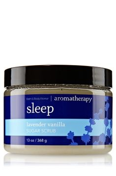 Lavender Essential Oil and Vanilla Absolute calm feelings of stress for a more relaxed slumber