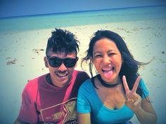 Nggosong beach