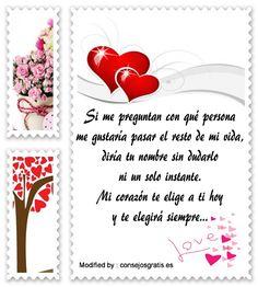 originales mensajes de romànticos para mi novia con imágenes gratis,buscar pensamientos de amor para mi enamorada : http://www.consejosgratis.es/bonitos-mensajes-de-amor/