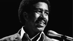 Richard Franklin Lennox Thomas Pryor (1 December 1940 – 10 December 2005) - American stand-up comedian / social critic and actor