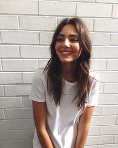 Amelia Zadro // Australian Model