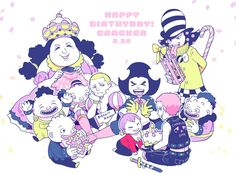 Embedded One Piece Big Mom, Piece Of Me, Big Mom Pirates, One Piece Series, One Piece Pictures, 0ne Piece, One Piece Luffy, Awesome Anime, Mom And Dad