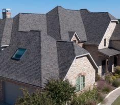 Best Iko Shingles Harvard Slate House Exteriors Pinterest Slate Insulation And Roof Ideas 400 x 300