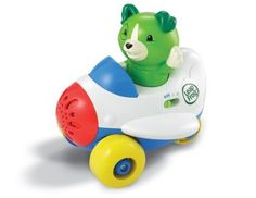 Musical Movers - Alphabet Airlines Leapfrog £4.79