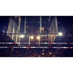 Dean Ambrose vs. Chris Jericho