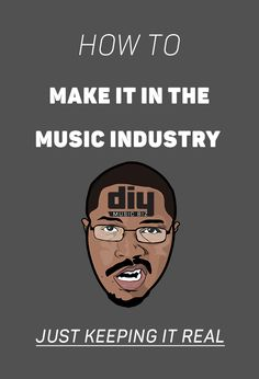 How To Make It In today's music industry and no, it doesn't require you to sign to label or give your soul