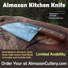 Almazan Kitchen Knife, Order your today. #almazankitchen