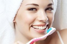 You may be doing more harm than good when it comes to brushing your teeth and how you use a tooth brush.