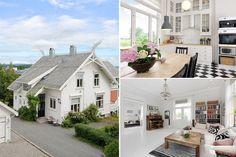 Dragestil house, Norway