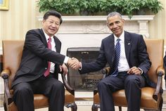 """Following President Xi's recent visit to the U.S., Xi's concept of """"a new model of great power relations"""" seems to be back on the China-U.S. agenda. Originally pushed by Xi and now being reconsider..."""