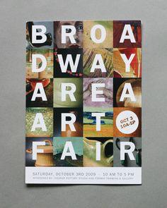 Broadway Art Fair - Amanda Jane Jones