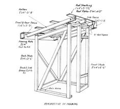building an outhouse - texas department of health4