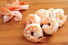 Frozen cooked shrimp recipes provide a quick option for weeknight meals, fast appetizers or late-night snacks. Thaw frozen shrimp overnight in the fridge. Recipe For Frozen Cooked Shrimp, Cooked Prawn Recipes, Frozen Shrimp Recipes, Grilled Shrimp Recipes, Shrimp Appetizers, Baked Shrimp, Shrimp Dishes, Fish Recipes, Seafood Recipes
