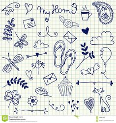 dreamstime.com doodles - Google Search