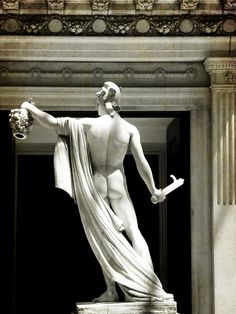 Perseus with the Head of Medusa,  Antonio Canova (Italian, 1757–1822)  Metropolitan Museum of Art, New York