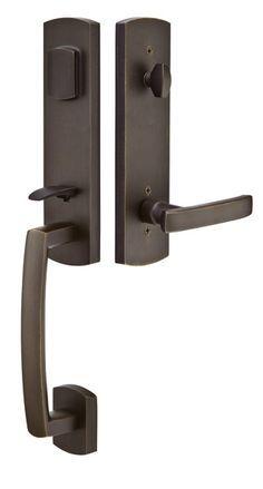 Entry Doors Abode Doors Doors Windows Modern Door Hardware Oil
