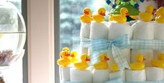 All about baby showers- game,  food, theme, and decorating ideas