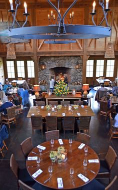 #Canyon Kitchen, Lonesome Valley - an exceptional restaurant and dining experience in a setting that is unique in the Blue Ridge Mountains. We offer a style of cuisine and hospitality that shines with a simple elegance