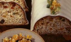 Chlebíček sbielou polevou (maškrta na víkend) - LepšíDeň.sk Bread, Food, Brot, Essen, Baking, Meals, Breads, Buns, Yemek