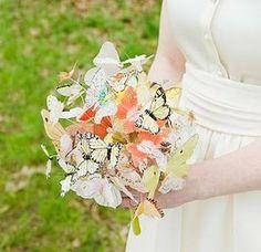 butterfly bouquet 1