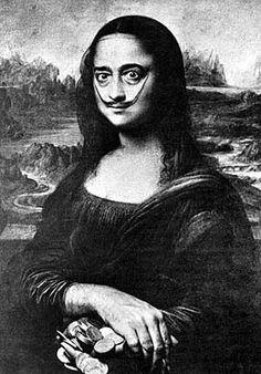 Mona Dali