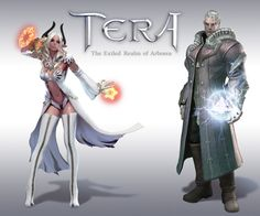 Tera Online Picture of the Day