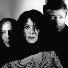 Concrete Blonde. Saw them at the Coach House in San Juan Capistrano, CA. Great show, Great venue