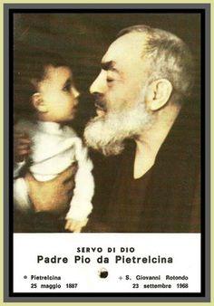 St. Padre Pio of Pietrelcina     Feast Day September 23