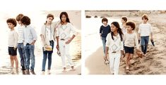 Boys & Girls | SS16 Campaign. Photography by Franck Malthiery. Explore it now at massimodutti.com