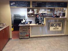 Hope Coffee at DTS - Coffee & Tea - East Dallas - Dallas, TX - Reviews - Photos - Yelp