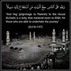 Read our productive articles on Hajj: 1) 106 Tips for a Productive Hajj: http://proms.ly/ZzG0Zb 2) Tips for a Productive Journey on Hajj: http://proms.ly/1v6rx0F 3) Top Tips Towards an Unforgettable Hajj: http://proms.ly/1sRwyHS 4) What Every Productive Muslim should Pack for Hajj: http://proms.ly/1sRx8Ft 5) How To Make the Most Out of Hajj: http://proms.ly/1xtfJLb Don't forget to share these tips with your family & friends!