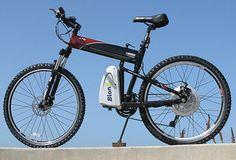 montague swiss folding bike frame - Google Search