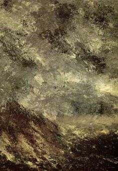 Snowstorm on the sea Strindberg - August Strindberg paintings - Wikipedia, the free encyclopedia