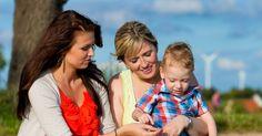Ventajas y desventajas de que tus padres o suegros cuiden a tus hijos