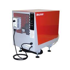 Ebac Large Low Temp Dehumidifier