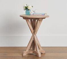 Sawyer Side Table #pbkids