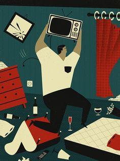 L'optimum Magazine by Dawid Ryski