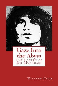Forthcoming book examines Jim Morrison's poetry.