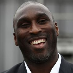 Sol Campbell's many ambitions as he sets sights on becoming top manager