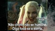 Resultado de imagem para frases arlequina Sad Quotes, Hindi Quotes, Quotations, Inspirational Quotes, Harley Quinn, Girly Attitude Quotes, Father Quotes, Mother And Father, True Words