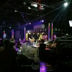 Asian night club gallery